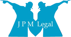 JPM Legal Logo